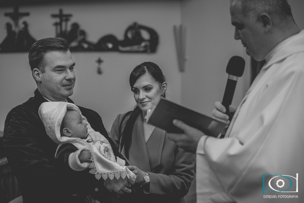 chrzciny - zdjęcia okolicznościowe