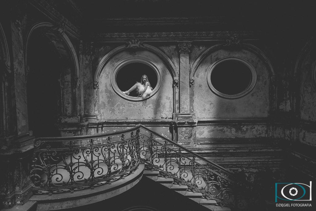 krowiarki zamek